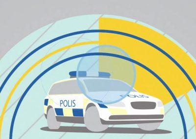 Polisens roll i rättskedjan