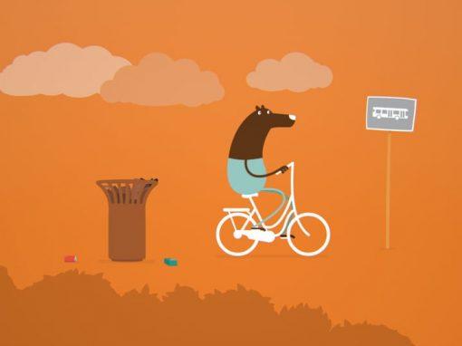 Malmö Bike & Ride