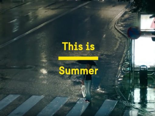 Sweden – This is summer