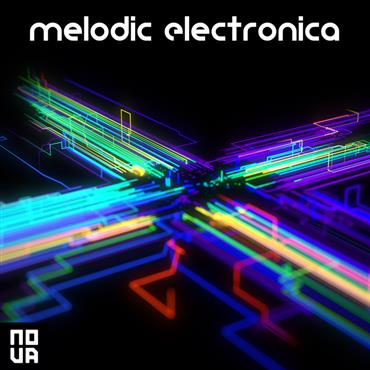 Melodic Electronica EP